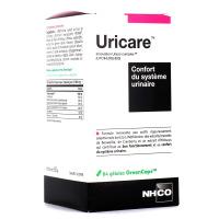 Uricare Confort Urinaire 84 gélules