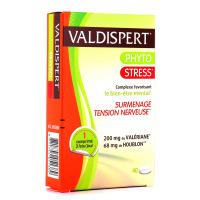 Valdispert Phyto Stress