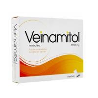Veinamitol poudre 10 sachets