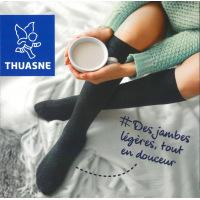 Venoflex Soft & Care Chaussettes classe 3 Thuasne