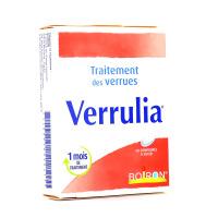 Verrulia 60 comprimés Boiron