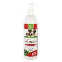 Vétobiol Lotion Anti-Insectes Chien & Chat