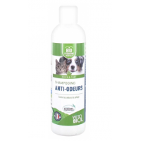 Vétobiol Shampoing Anti-Odeurs Chien & Chat