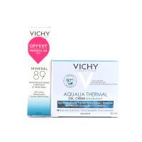 Vichy - Aqualia thermal Gel-crème réhydratant