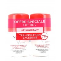 Vichy Déodorant Detranspirant Intensif 72h Roll-on 50ml