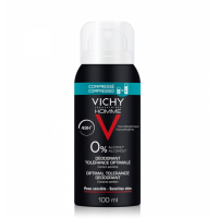 Vichy Homme Déodorant Tolérance Optimale 48H