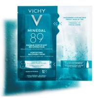 Vichy Mineral 89 Masque Tissu