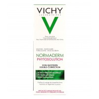 Vichy Normaderm Phytosolution soin quotidien double correction 50 ml