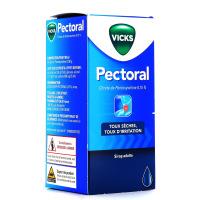 Vicks sirop pectoral - 150ml