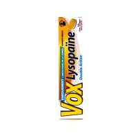 Vox Lysopaine pastilles sans sucre