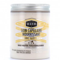 Waam - Base Masque Soin Capillaire - 300ml