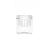 Waam - Pot vide 300ml avec couvercle en plastique