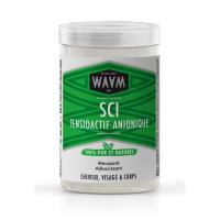 Waam - SCI (Sodium Cocoyl Isethionate) - 180g
