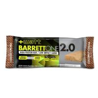 +Watt BarrettOne 2.0 Barre Protéinée Coco - Cacao