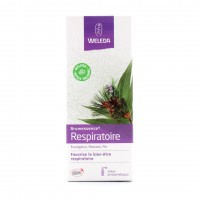 Weleda Brumessence Respiratoire 50ml