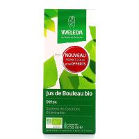 Weleda - Jus de Bouleau BIO - 250ml