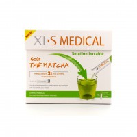 XL-S Medical Solution Buvable Goût Thé Matcha