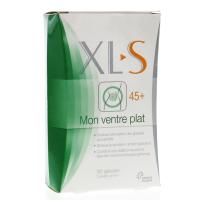 XL-S Mon Ventre Plat 45+