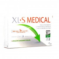XLS MEDICAL Capteur de Graisses