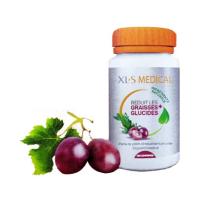 XLS Medical Réduit les Graisses + Glucides