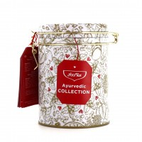 YogiTea Coffret Ayurvedic Collection Infusions