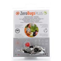 ZeroBugs Plus Répulsif Anti-Tiques et Anti-Puces