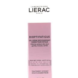 LIERAC - DioptiFatigue - 15ml