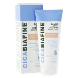 Cicabiafine Baume Anti-Récidive Relipidant