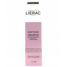LIERAC - Dioptiride - 15ml