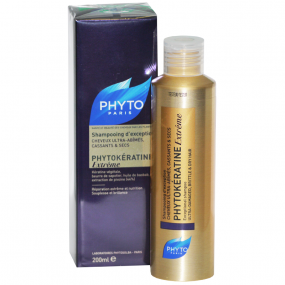 PHYTO Phytokératine Extrême Shampooing