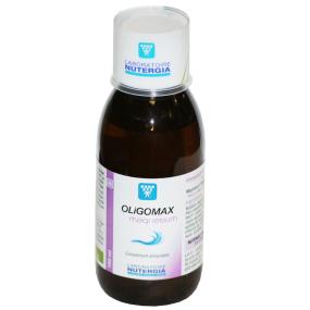 Nutergia Oligomax Magnésium