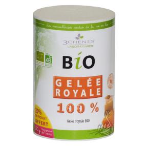 3Chênes Gelée royale Bio