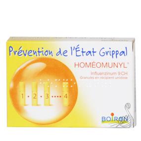 Homéomunyl Prévention de l'état grippal
