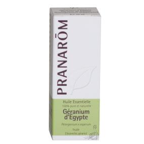 Pranarom Huile essentielle Géranium d'Egypte 10ml