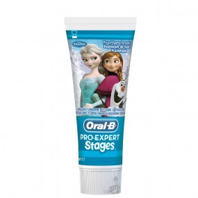 Oral B Dentifrice pour enfant La reine des neiges