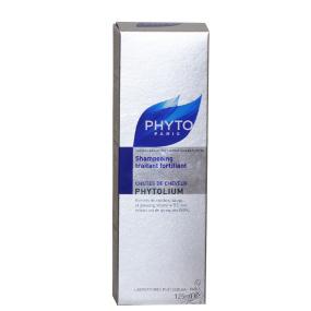 PHYTO Phytolium Shampooing traitant fortifiant