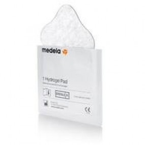 Medela compresses d'hydrogel