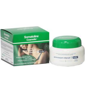Somatoline Cosmetic Amincissant intensif 7 nuits