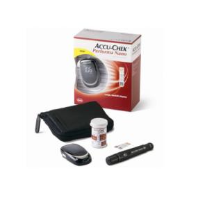 Accu-Chek Performa Nano Lecteur Glycémie