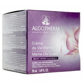 Algotherm Crème de Vie Marine