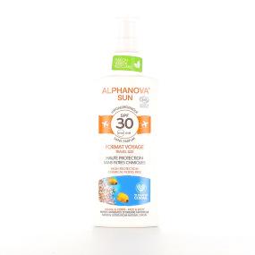 Alphanova Sun spf30 spray