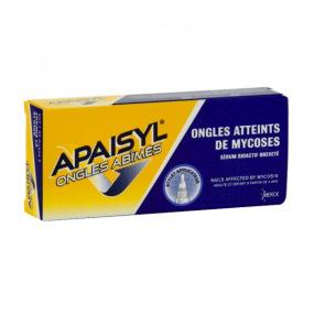 Apaisyl - ongles abimés - 4ml