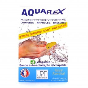 Aquaflex Pansement Waterproof Extensible