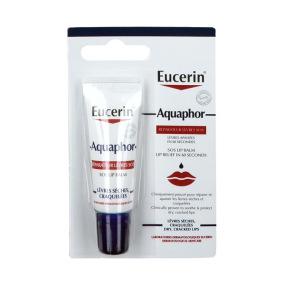 Eucerin Aquaphor Réparateur Lèvres SOS
