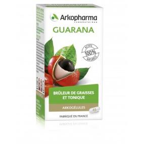 Arkogélules Guarana Bio