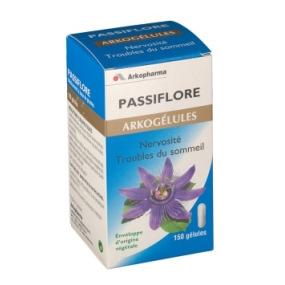 Arkogélules Passiflore 150 gélules