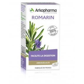Arkogélules ROMARIN 45 gélules