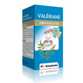 Arkogélules Valériane 150 gélules