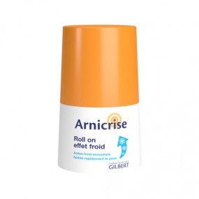 Arnicrise - Roll on effet froid - 50ml