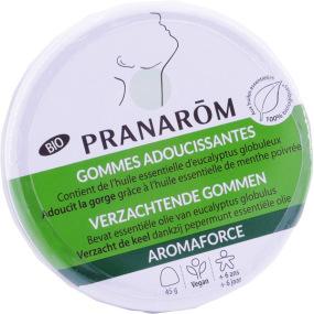 Aromaforce Gommes Adoucissantes BIO